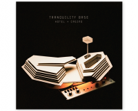 ARCTIC MONKEYS Tranquility Hotel Base & Casino gets 6.5/10