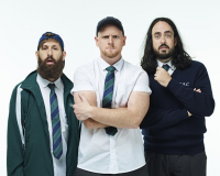 WIN! AUNTY DONNA Comedy tickets