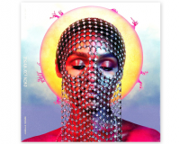 JANELLE MONAE Dirty Computer gets 7.5/10