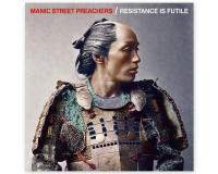 MANIC STREET PREACHERS Resistance Is Futile gets 6.5/10