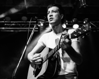 MARLON WILLIAMS @ Rosemount Hotel gets 8.5/10
