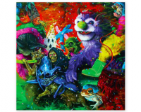 TROPICAL FUCK STORM A Laughing Death in Meatspace gets 7.5/10