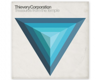 THIEVERY CORPORATION Treasures From The Temple gets 7/10