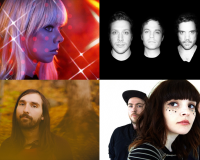 UPCOMING ALBUMS Chromatics, Oh Sees, Mutual Benefit and more
