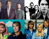 UPCOMING ALBUMS Death Cab for Cutie, Suede, Flaming Lips and more