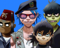 UPCOMING ALBUMS Gorillaz, Leopard Lake, Vampire Weekend and more