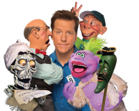 JEFF DUNHAM World Record holder heading to Perth