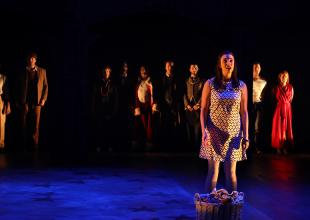 ASSASSINS @ State Theatre Centre gets 7.5/10