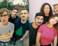 BALL PARK MUSIC & SAN CISCO Huge co-headline tour