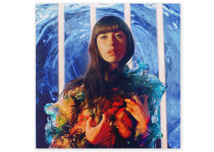 KIMBRA Primal Heart gets 8/10