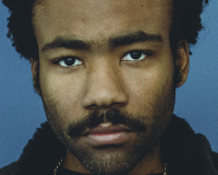 CHILDISH GAMBINO This is Australia