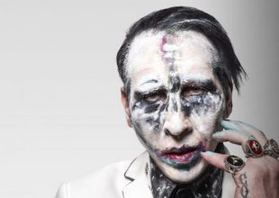 MARILYN MANSON Cry Little Sister gets 7.5/10