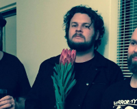 SAD HILL New Warden video premiere