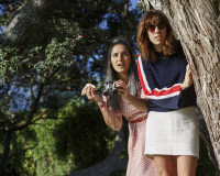 WIN! THE BREAKER UPPERERS Movie tickets