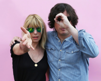 UPCOMING ALBUMS Kim Gordon's Body/Head, Grimes and more