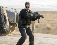SICARIO: DAY OF THE SOLDADO gets 5.5/10 Seen better days