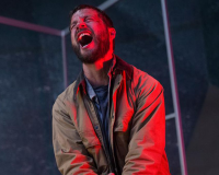 WIN! UPGRADE Movie tickets
