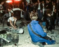 DESOLATION CENTER gets 7/10 Desert punk exodus