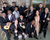 AFRO-CUBAN ALL STARS Straight out of Cuba