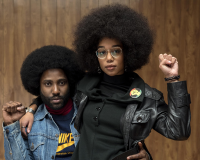 WIN! BLACKKKLANSMAN Movie tickets