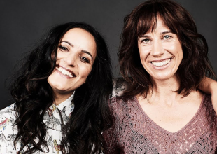 MADELEINE SAMI & JACKIE VAN BEEK The Breaker Upperers interview