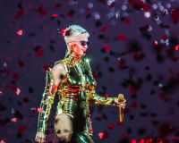 KATY PERRY @ Perth Arena gets 6/10