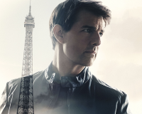 WIN! MISSION: IMPOSSIBLE – FALLOUT Prize packs