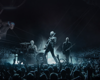 WIN! MUSE: DRONES WORLD TOUR One night only screening