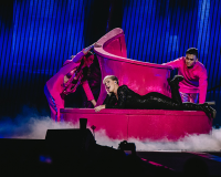 PINK @ Perth Arena gets 8.5/10