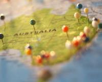 AUSTRALIA'S BEST FIVE MUSIC FESTIVALS Hop to it