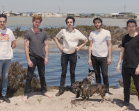 ROLLING BLACKOUTS COASTAL FEVER Keep Rolling