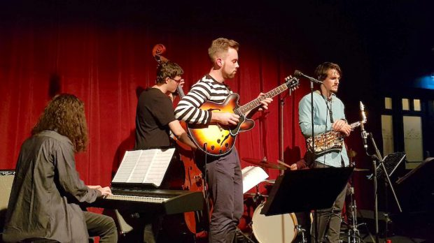 Thom Freeman Quintet