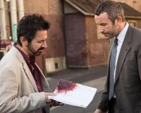 GET SHORTY gets 8/10 Crime time TV