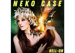NEKO CASE Hell-On gets 8/10