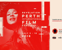 REVELATION PERTH INTERNATIONAL FILM FESTIVAL REVing the engine
