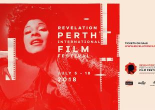 REVELATION PERTH INTERNATIONAL FILM FESTIVAL REVing the engine