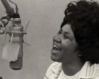 VALE ARETHA FRANKLIN 1942-2018 Queen of Soul's reign ends