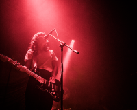 COURTNEY BARNETT @ Metropolis Fremantle gets 9.5/10