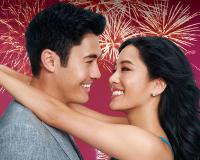 CRAZY RICH ASIANS gets 6.5/10 Young romance