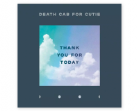 DEATH CAB FOR CUTIE Thank You For Today gets 4/10
