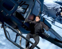 MISSION: IMPOSSIBLE – FALLOUT gets 8/10 Choose to accept it