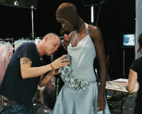 WIN! MCQUEEN Double passes