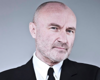 PHIL COLLINS Coming to RAC Arena, oh lord