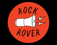 ROCK ROVER Stay on the ball