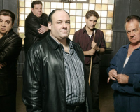 THE SOPRANOS Meet the family