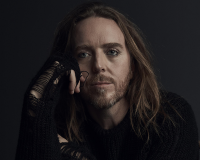 TIM MINCHIN He's back