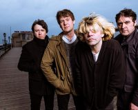 THE CHARLATANS From madchester to alt-rock