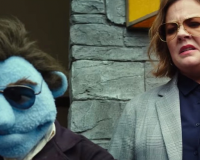THE HAPPYTIME MURDERS gets 5.5/ 10 Felt up