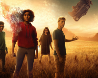 WIN! THE DARKEST MINDS Exclusive preview