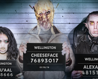 WELLINGTON PARANORMAL gets 5.5/10 Less than supernatural